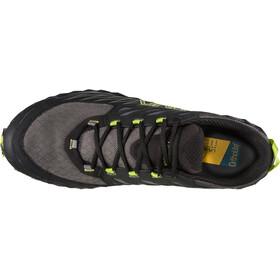 La Sportiva Lycan GTX Zapatillas Running Hombre, carbon/apple green